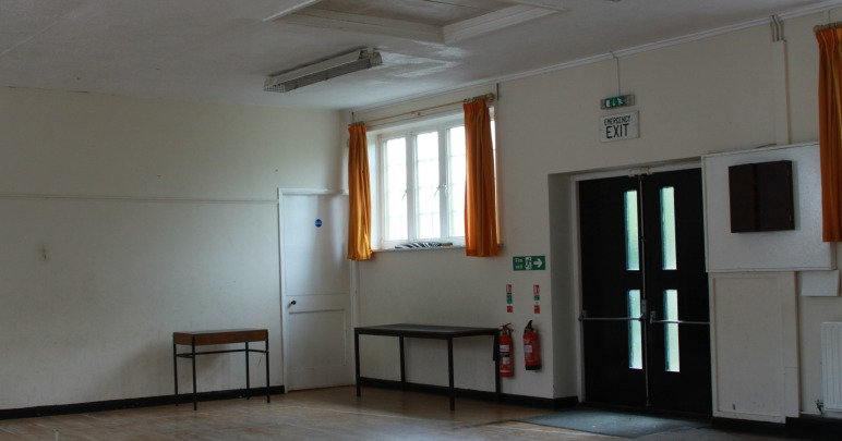 Elstead Youth Centre Main Image 2