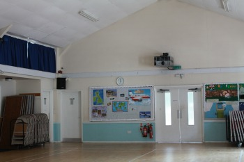 Elstead Village Hall Front Page