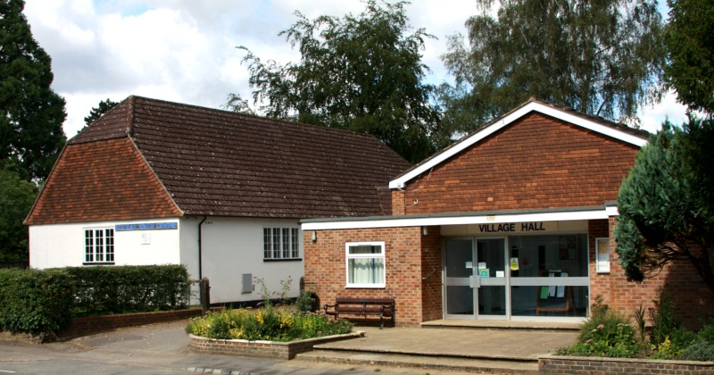 Village Hall and Youth Centre